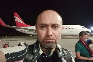 Пограничники не пустили в Украину российского правозащитника