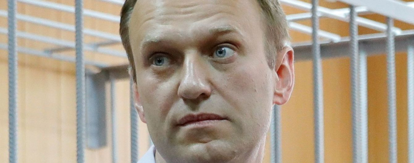 Оппозиционер Навальный вышел из СИЗО и рассказал о евроремонтах к ЧМ-2018
