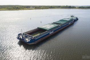 Спрос есть: в Украине может возродиться речной флот, но есть условия