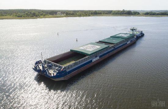 Попит є: в Україні може відродитися річковий флот, але є умови