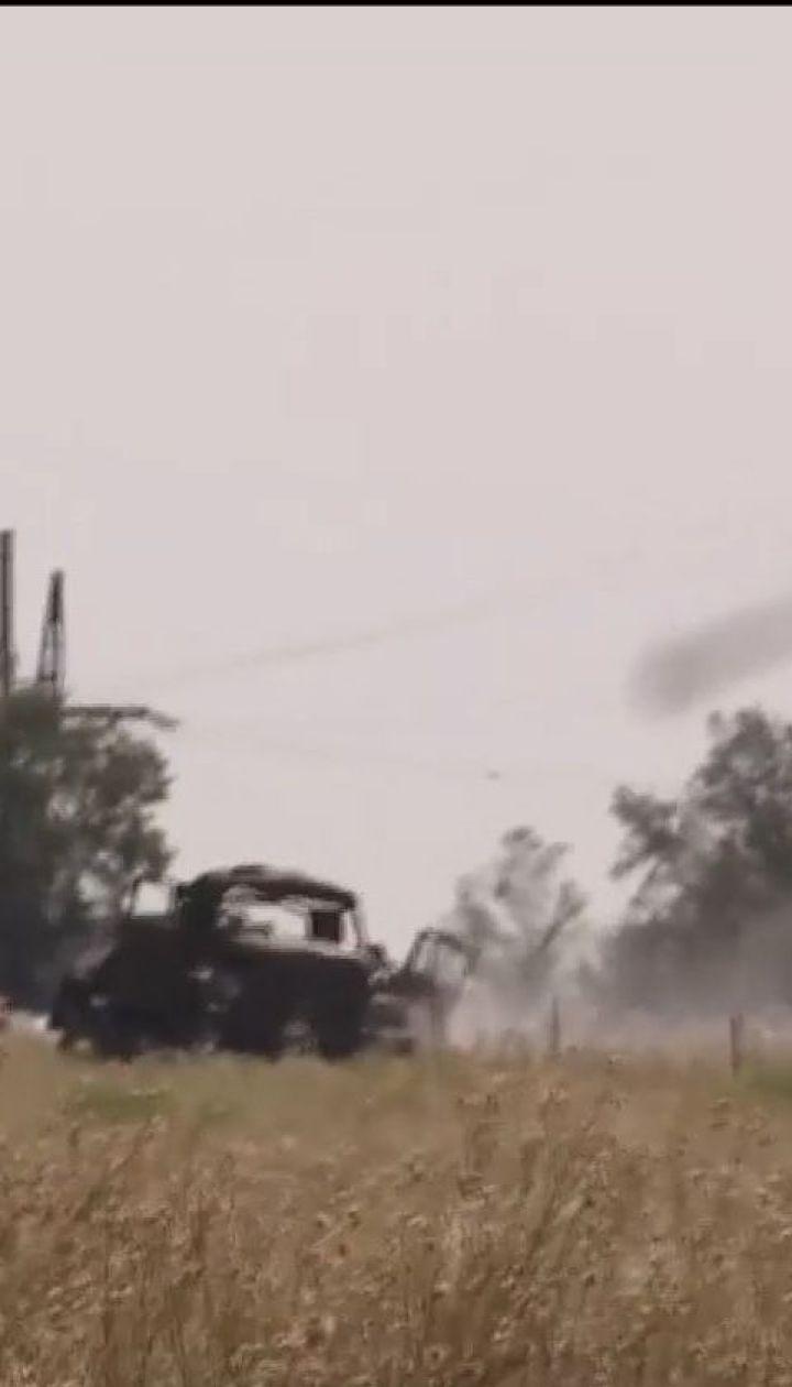 """Бойовики """"привітали"""" українців з Днем Незалежності масованими обстрілами, є загиблі"""
