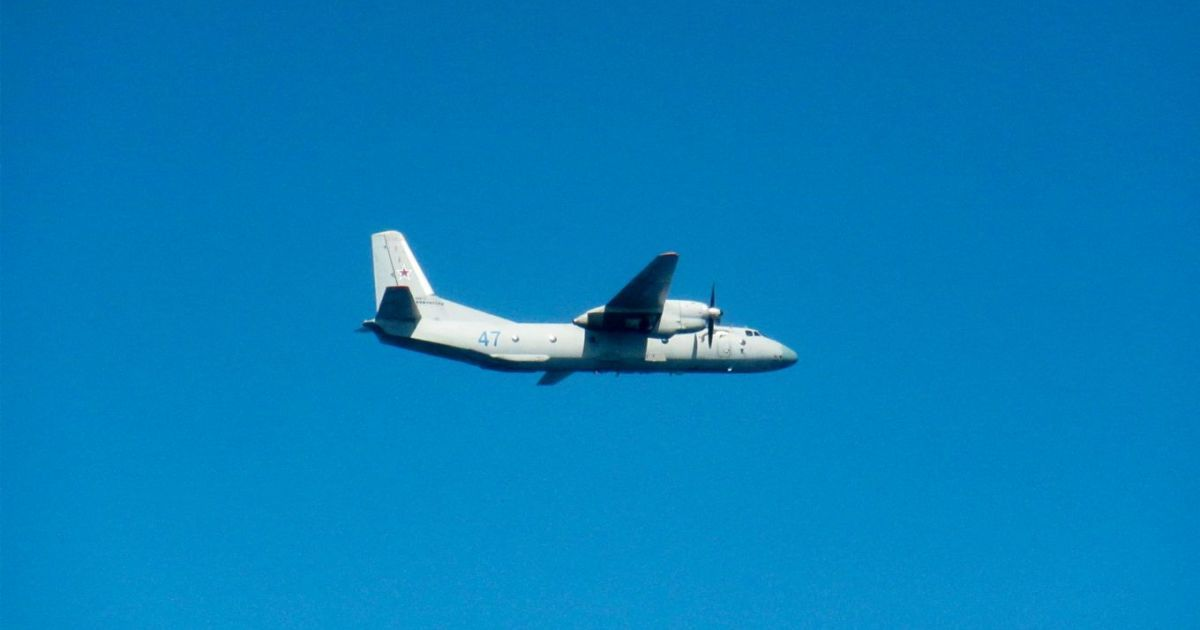 Росія на 4 доби заборонила польоти над частиною Криму та Чорного моря – NOTAM