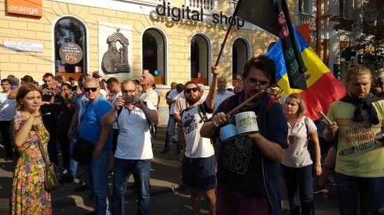Проросійські сили програли вибори в парламент Молдови