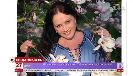 Софія Ротару потрапила до реанімації