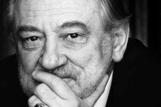 Пам'яті Богдана Ступки. Сьогодні легендарному актору виповнилось би 77 років