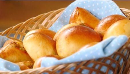 Пышное тесто для пирожков - Сладкое воскресенье