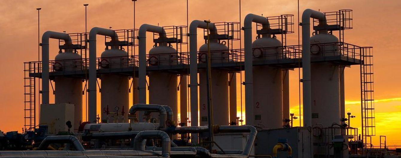 Украина и Молдова будут получать газ из Румынии