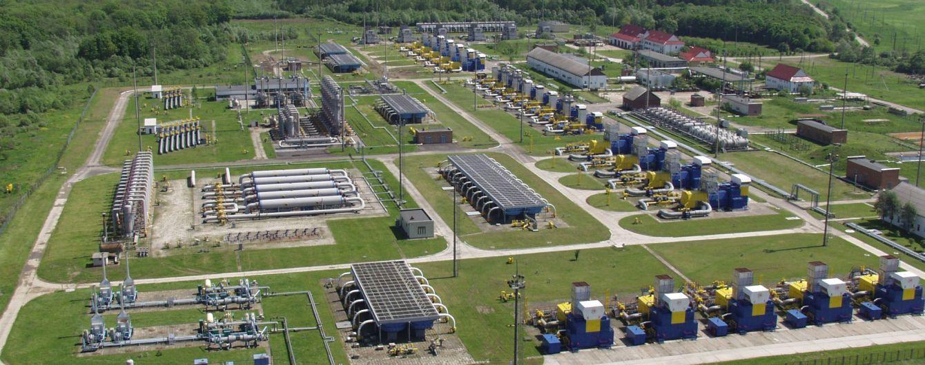 Доходы от транзита газа превысили расходы на его импорт на полмиллиарда долларов - Коболев
