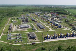 Украина и Польша заключили договор на поставку газа