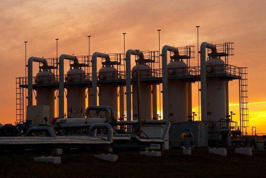 Україна і Молдова отримуватимуть газ із Румунії