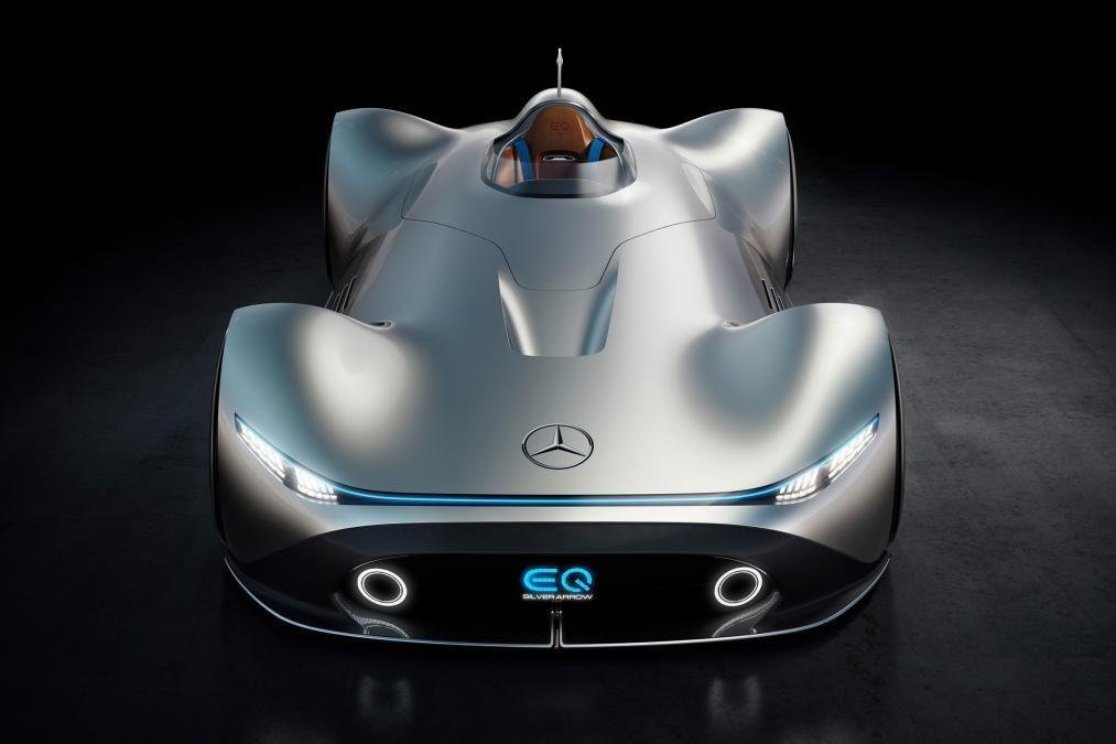 Mercedes-Benz EQ Silver Arrow_6