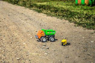 Нові стандарти якості. Небезпечні для здоров'я іграшки зникнуть з прилавків