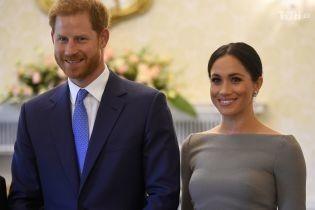 В семье Меган и принца Гарри произошло пополнение - СМИ