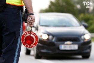 Вчені виявили, що водії в стані похмілля не здатні тверезо мислити