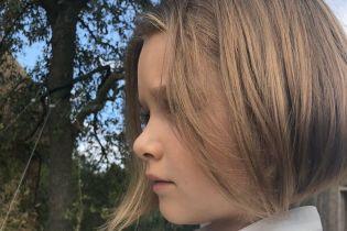 Как у мамы: дочь Виктории Бекхэм сделала модную стрижку