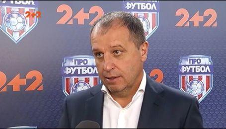 Вернидуб поддержал Леднева: Это будет ему уроком на всю жизнь