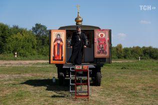 Вслед за Россией белорусская церковь также прекращает совместное служение с Константинополем