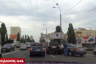 Експерт склав рейтинг порушень українських водіїв