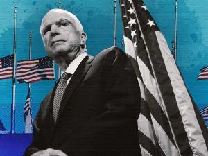 Чого можна навчитись у сенатора Маккейна