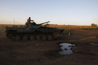 На Донбасі загинув 19-річний український військовий