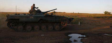 """Загострення на фронті: бойовики різко збільшили кількість обстрілів, гатять із """"забороненої"""" зброї"""