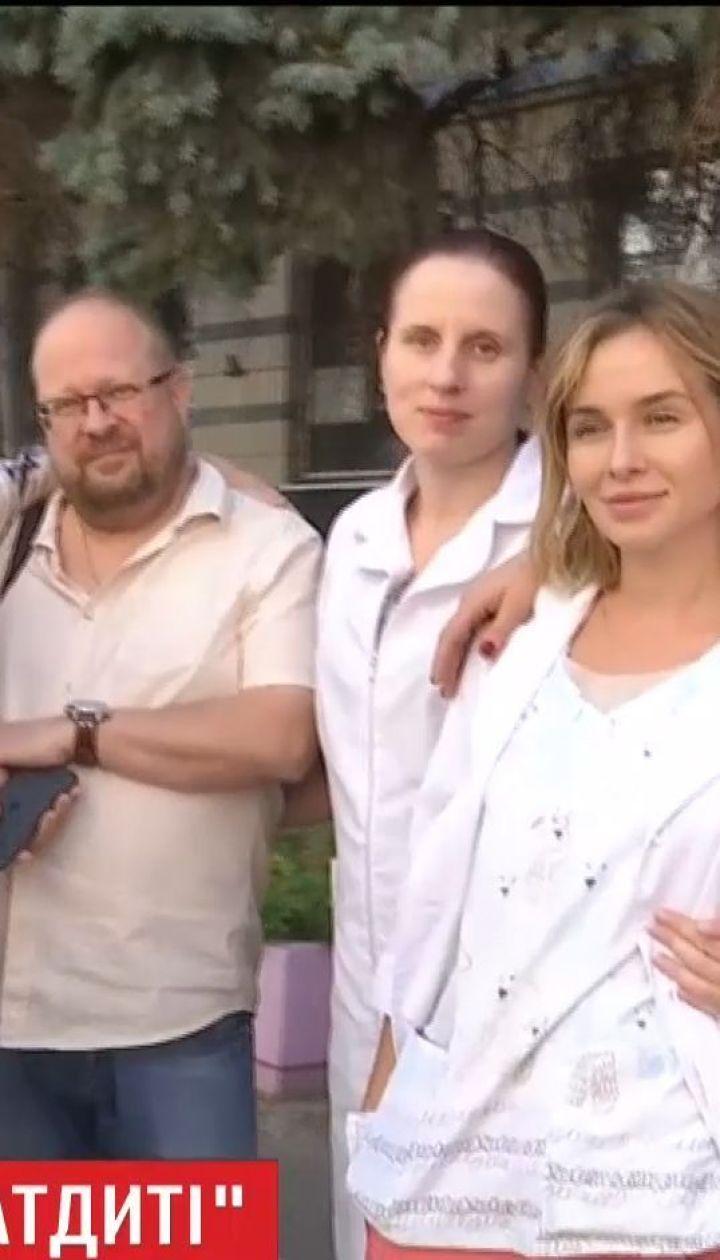 """Майже всі лікарі відділення трансплантації кісткового мозку """"Охматдиту"""" вирішили звільнитись"""