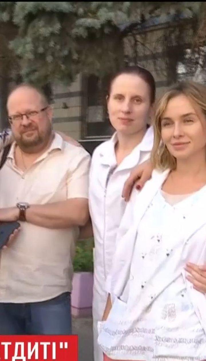 """Почти все врачи отделения трансплантации костного мозга """"Охматдет"""" решили уволиться"""