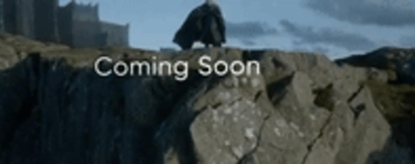 """В Сети появился промо-ролик HBO с кадрами из """"Игры престолов"""" и других сериалов"""
