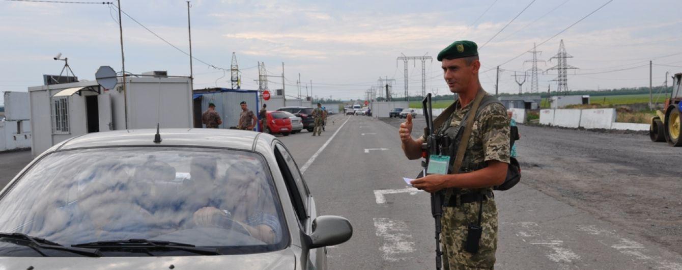 """Саперы нашли на КПВВ """"Майорское"""" уже 12 взрывоопасных предметов"""