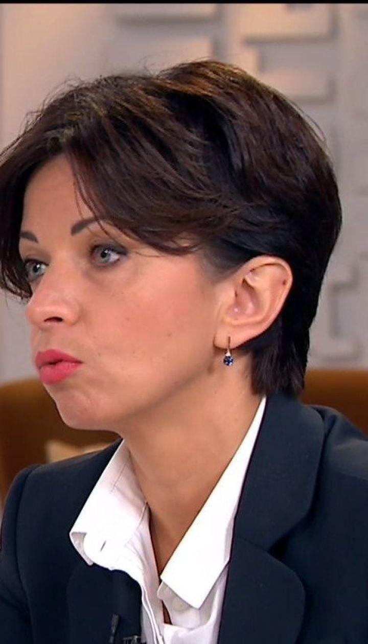 Иванна Смачило рассказала, что такое домашнее насилие и как с ним бороться