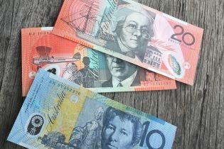 В Австралии выпустили купюры на 46 миллионов долларов с опечаткой