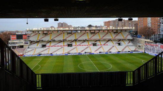 Новачок Чемпіонату Іспанії закриє стадіон через незавершений ремонт