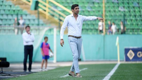 """Тренер """"Шахтаря"""" про жеребкування Ліги чемпіонів: Маємо показати свій найкращий футбол"""