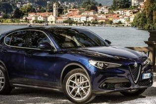 Alfa Romeo готовит тройной удар по рынку внедорожников