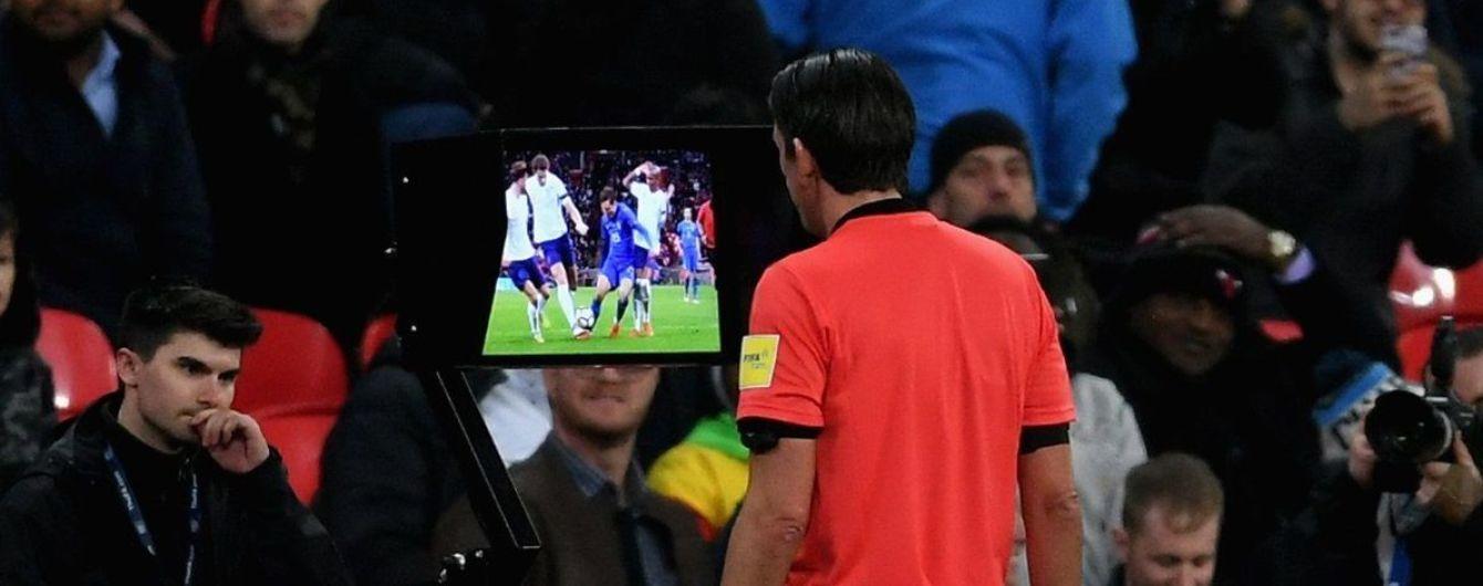 Видеоповторы могут появиться в Лиге чемпионов уже в этом сезоне