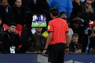 Президент УЄФА спростував інформацію про введення відеоповторів у Лізі чемпіонів
