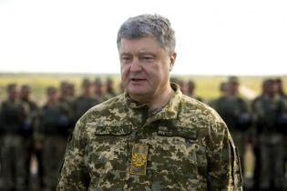 Росія боїться сильної України, яку підтримують союзники – Порошенко