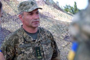 Командующий украинского флота анонсировал усиление военного присутствия в Азовском море