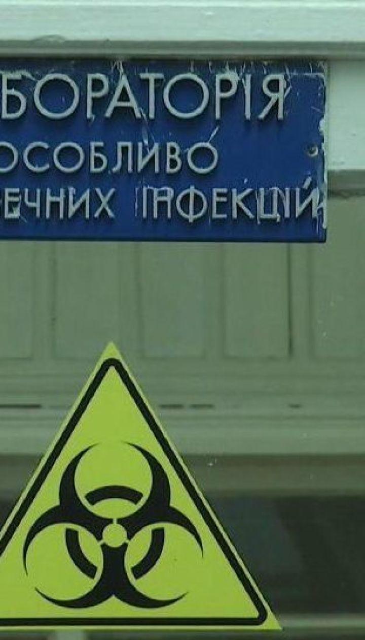 У 51-летнего жителя Кропивницкого диагностировали малярию