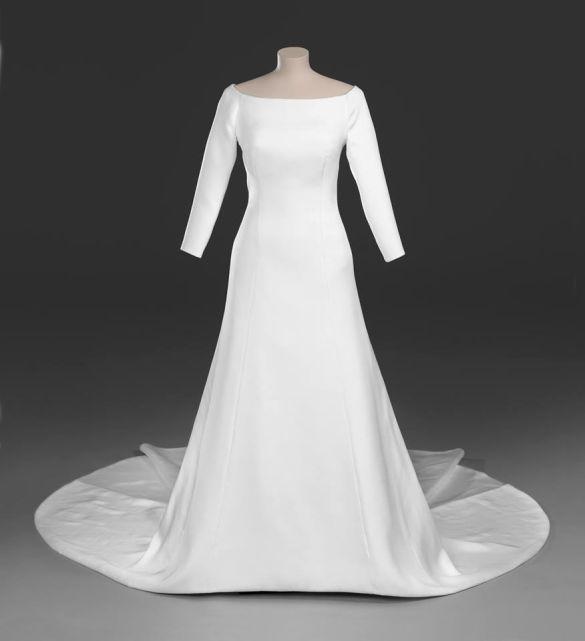 Весільна сукня Меган_1