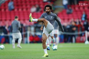 """Матери лидера """"Ливерпуля"""" угрожает Федерация футбола Египта"""