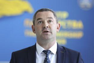 Луценко передал в САП материалы по и.о. председателя ГФС Мирослава Продана