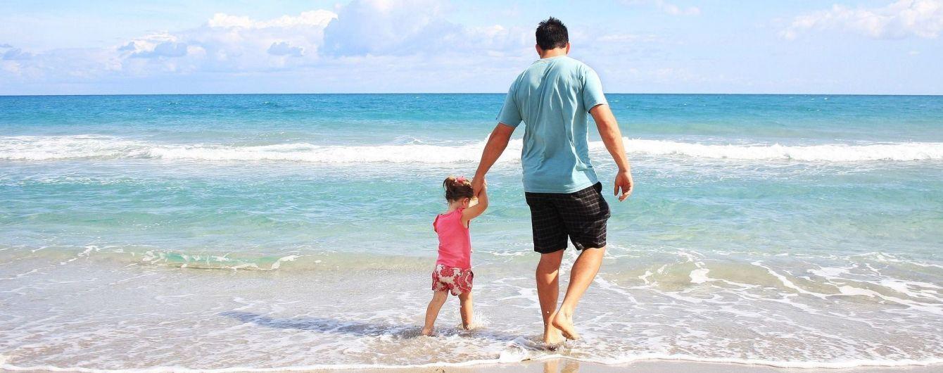 У Раді хочуть дати можливість чоловікам брати декретні відпустки. 80% новоспечених татусів виступають за