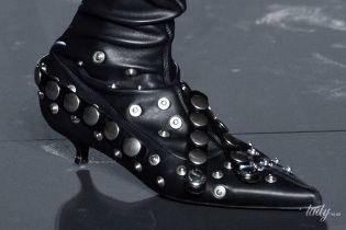 Какая обувь будет в моде: тенденции сезона осень-зима 2018-2019