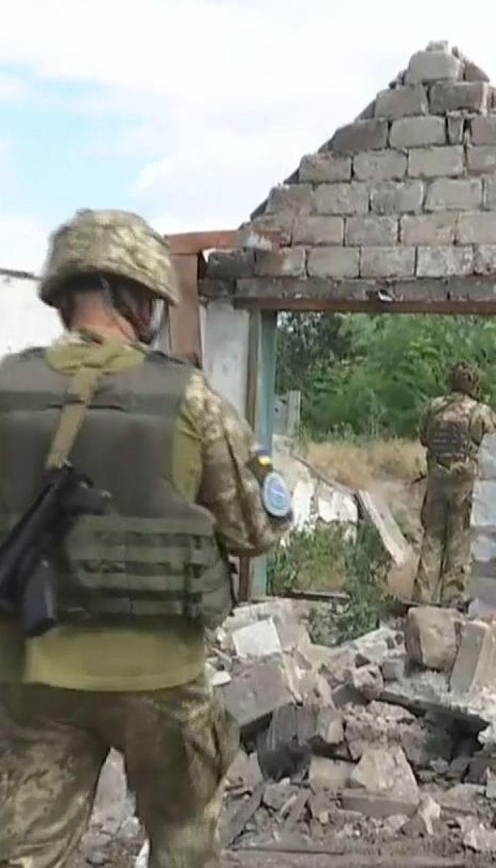 """Бойовики порушили """"шкільне перемир'я"""" на Донбасі"""