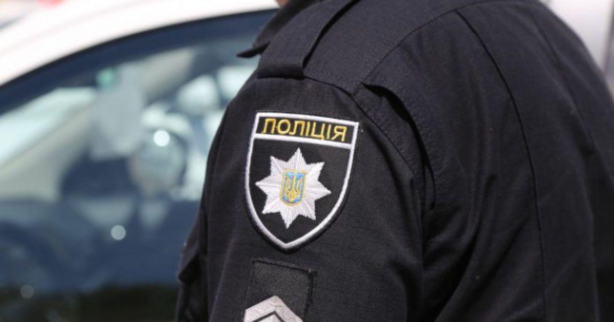 Нацполиция взяла под круглосуточную охрану окружные избирательные комиссии