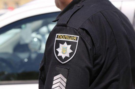 У Києві затримали жінку, яка вдарила журналістку під час пікету біля ГПУ
