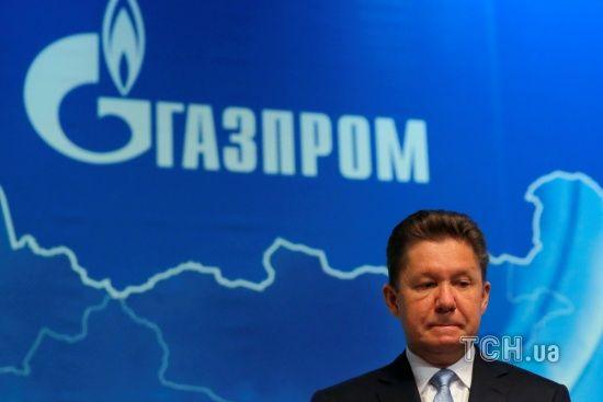 """""""Газпром"""" відповів на погрози США зірвати будівництво """"Північного потоку-2"""""""