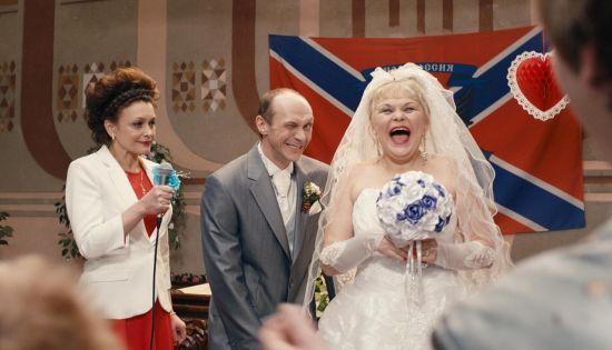 """Посольство Росії в Австралії з жовчю накинулося на фільм """"Донбас"""". І зробило йому блискучу рекламу"""