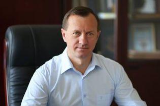 Суд арештував мера Ужгорода та визначив заставу майже у півмільйона гривень